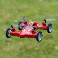 Xe bay flycar vừa bay vừa chạy ,quà tặng độc đáo cho bé trai - MSN388151