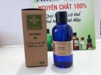 Tinh dầu bưởi hồng thiên nhiên La Champa nguyên chất 100% Chai 100ml - MSN181035-100
