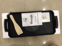 Bếp Nướng Điện không khói Bosco BC-G1900, Công suất 1000W - MSN383243