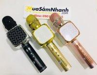 Mic Karaoke YS-69 Thay Đổi Giọng Nói Đa Năng - MSN388323