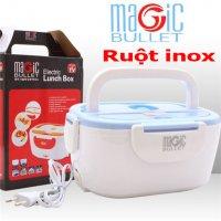 Hộp Cơm Hâm Nóng Inox Cao Cấp Magic Lunch - MSN383247