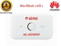 Thiết Bị Phát Wifi 3G/4G Huawei E5573C Airtel Bảo Hành 6 Tháng 1 Đổi 1- MSN181333