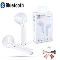 Bộ 2 Tai nghe Bluetooth HBQ i7S TWS + Tặng Kèm Dock Sạc - MSN181338