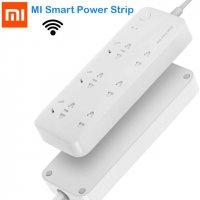 Ổ điện Thông Minh 6 Cổng Xiaomi Wifi Power Strip Tự Ngắt - MSN181149