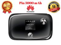Bộ Phát Wifi 4G Huawei E5776 Pin Hơn 10 Tiếng Bản Quốc Tế