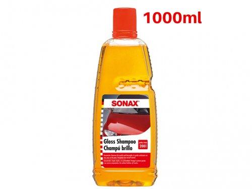 Nước Rửa Xe Sonax Gloss Shampoo 1000ml