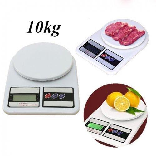 Cân Điện Tử Mini SF4 7kg, Cân Gia Đình ,Cân Nhà Bếp Pin AA