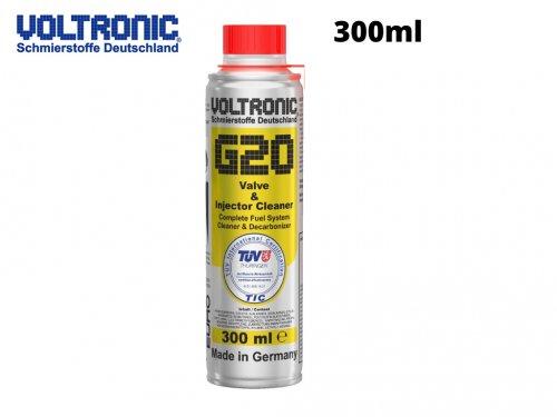 Vệ Sinh Kim Phun Buồng Đốt Voltronic G20 300ml - G20