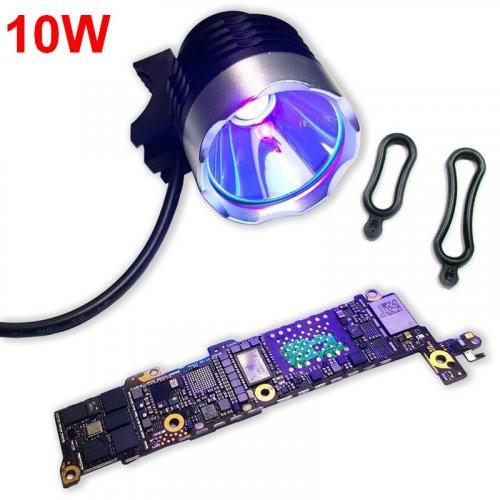 Đèn Uv USB Sấy Keo ,Soi Tiền , Sấy Gel Móng ,Uv Kẹp USB 10W