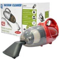 Máy hút bụi JK-8 cầm tay đa năng hút và thổi Vacuum Cleaner JK-08