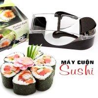Máy cuộn Sushi - Perfect Roll - Tiện dụng, nhanh chóng