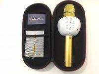 Mic Karaoke ZBX-66,X66 Chính Hãng,  Âm Thanh Hay Sống Động Như Phòng Karaoke
