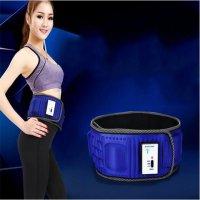 Đai Massage X5 Công Nghệ Cao 2 chế độ Cho eo thon, bụng phẳng - MSN383185
