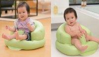 Ghế hơi tập ngồi, giữ bé cho ăn dễ dàng hơn, Chất liệu cao su cao cấp an toàn - MSN383188