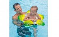 Phao bơi ngôi sao INTEX