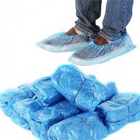 Combo 100 Bao Nilong Bọc Giày Dép Đi Mưa - MSN388262