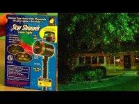 Đèn Trang Trí Laser Star Shower Chiếu Sáng Cực Đẹp ,Đèn laser trang trí sân vườn- MSN383151