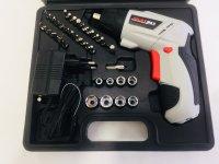 Bộ Máy Khoan Pin Cầm Tay Đa Năng 45 Chi Tiết Joust Max - MSN388006