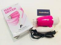 Máy Sấy Tóc Nóng Lạnh Hair Dryer 888, Công Suất 500W - MSN1831046
