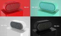 Loa Bluetooth Remax RB - M11 Chất liệu vải cao cấp, chống bụi - MSN388310