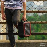 Loa Kéo Mini Remax RB-X3 công suất 60W + Tặng Kèm 1 Mic Không Dây - RB-X3