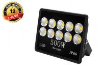 Đèn Pha Led Chuyên Dụng IP66 500W Chiếu Sáng Hội Trường, Công Viên - MSN388366