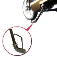 Bao Lót chân chống xe máy không làm trầy xước nền nhà - MSN383258
