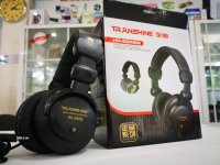 Tai Nghe Kiểm Âm Transhine HR-960B Jack 3.5