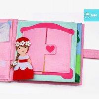 Sách Cải  Bé Giúp Mẹ Việc Nhà (Từ 3 Tuổi ) - MSN1831126