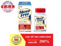 Viên Uống Bổ Xương Khớp Move Free Ultra Hộp 75 Viên - MSN1831128
