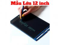 Bảng vẽ viết Thông Minh Lớn, Không Mực, không bụi Phấn ,LCD 12 inch - MSN388260