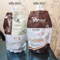 Kem Hấp Dầu Siêu Mềm Mượt Collagen Karseell Maca Power Ý 500ml