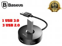 Đầu Chia USB 3.0 4 Port Baseus C30A-03