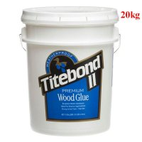 Keo Dán Gỗ Nội Thất, Ngoại Thất Titebond II Premium 20KG