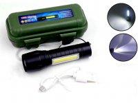 Đèn Pin Siêu Sáng Mini H352