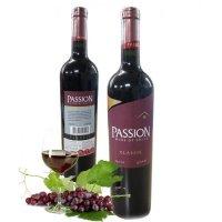 Rượu Vang Passion Classic 750ml  13% - VPC13
