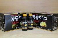 Nước Đông Trùng Hạ Thảo Hàn Quốc Well - Being Life Hộp 10 Chai x 100ml - MSN181376
