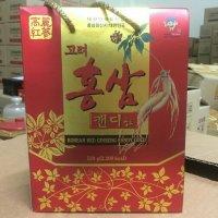 Kẹo Hồng Sâm KGS Túi Xách 550gr - MSN181392