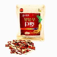 Kẹo Hồng Sâm Không Đường Koryo Food Bịch 500gr - MSN181395