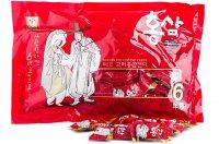 Kẹo Hồng Sâm Ông Già Bà Lão Bịch 200gr - MSN181397