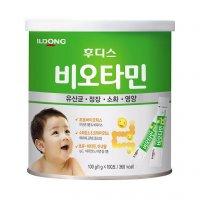 Men Vi Sinh Ildong Nội Địa Hàn Quốc - MSN181455