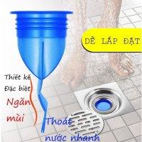 Nắp Khử Mùi Ống Thoát Nước, Chống Bốc Ngược - MSN181465