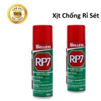Chai Xịt Chống Rỉ Sét Và Bôi Trơn Selleys RP7 150g - MSN181467