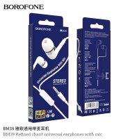 Tai Nghe Dây Borofone BM39 - MSN181477