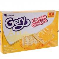 Bánh Quy Giòn Gery Phô Mai Hộp 300g - MSN181513