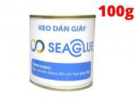 Keo Dán Giày Siêu Chắc Chống Nước Tốt Seaglue 100g