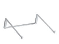 Đế Tản Nhiệt Rain Design (USA) MBAR Pro Silver Dành Cho Laptop/Macbook - MSN181529