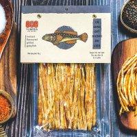 Cá Bóng Cắt Nướng Ăn Liền Langfarm 90g, Mẫu Hút Chân Không - MSN181630