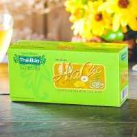 Trà Túi Lọc Hoa Cúc Thái Bảo, Hộp 20 Tép - DS056