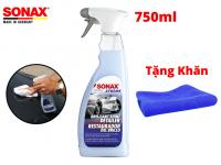 Dung Dịch Làm Bóng Nhanh Sơn Xe Sonax Xtreme 287400 750ml Tặng Khăn